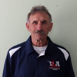 Larry Patterson Headshot